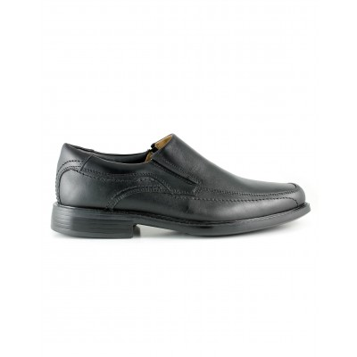 Dockers Men's Reliant Dress Shoe in Black