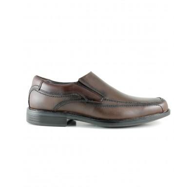 Dockers Men's Reliant Dress Shoe in Brown