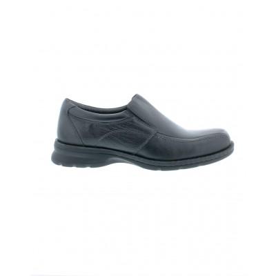 Dockers Men's Rollins Dress Shoe in Black