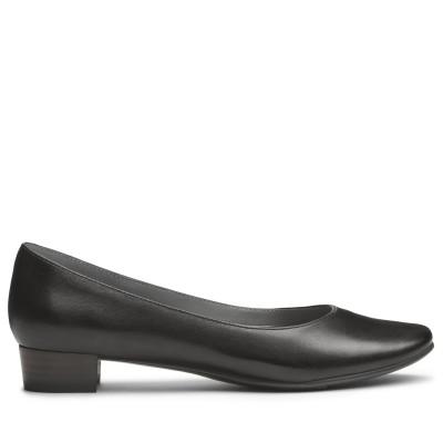 Aerosoles Women's Subway Heel in Black
