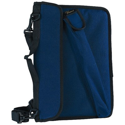 Gig Bag Recorder RockBag Soprano w/Music Compartment Blue - RockBag