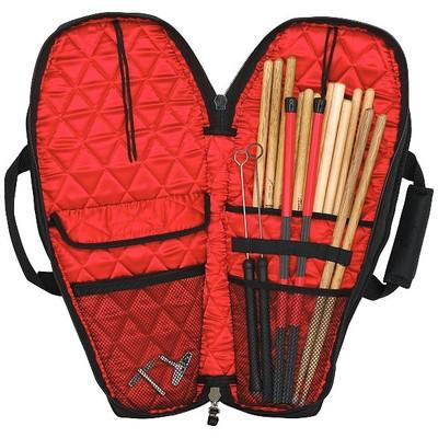 Gig Bag Stick Casket - Black - Casket - WCK 22695 B/R