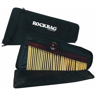 Gig Bag Chimes RockBag Deluxe 25/50 Bars - Black - RockBag - RB 22790 B