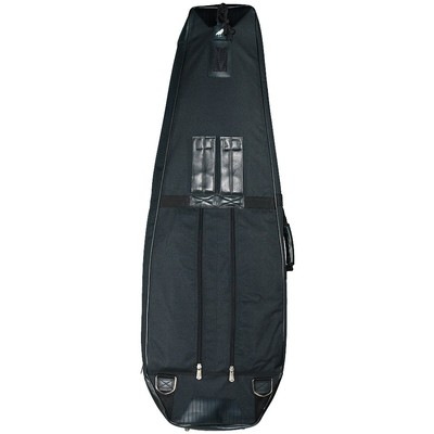 Gig Bag Guitar Bass Casket - Black