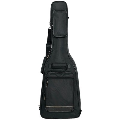 Gig Bag Guitar Electric RockBag Deluxe - Black