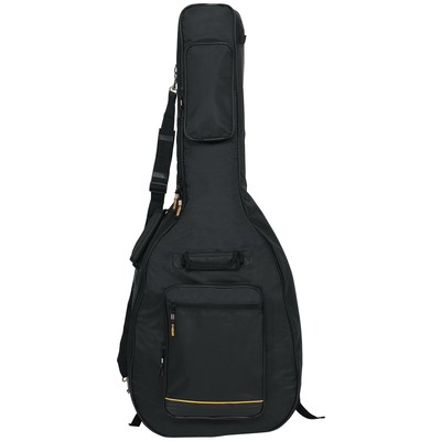 Gig Bag Guitar Classical RockBag Deluxe - Black