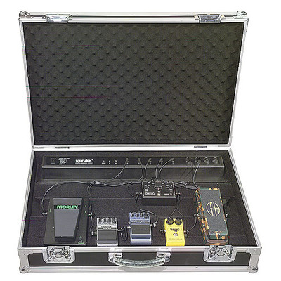 Case Effect Pedal RockCase Pedal Packer - RockCase - RC 23130 B/115V