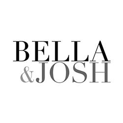 Bella & Josh logo