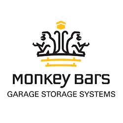 Monkey Bar Storage logo